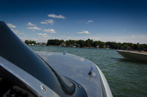 Union Lake 2015