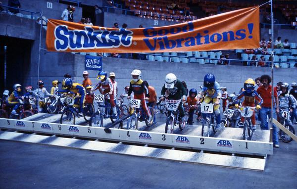 1980 CornHusker Nationals