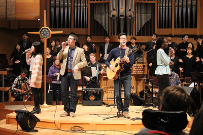 2014 - Chapel 1/24