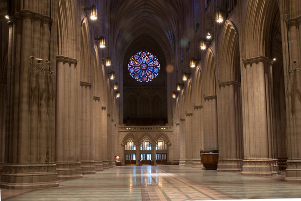 National Cathedral 2015