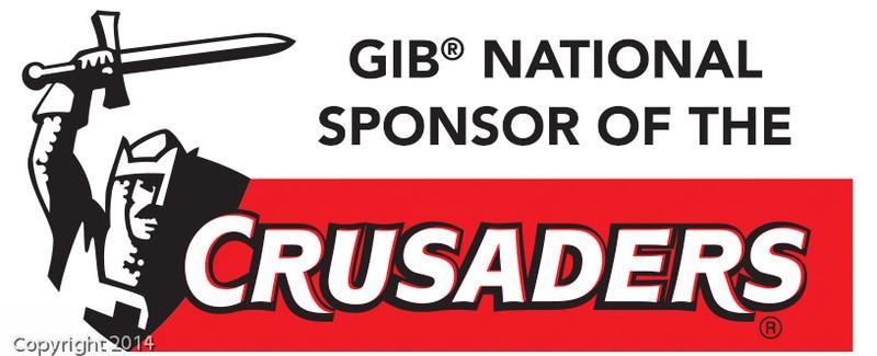 GIB -Crusaders