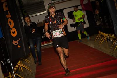 2019 - Prova 43 km Louzantrail
