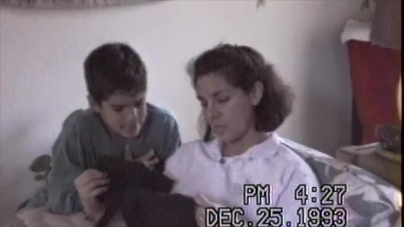 Post Christmas 94