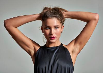 Megan Aperfine