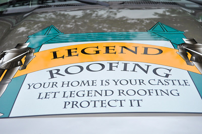 Legend Roofing 5th Anniversary