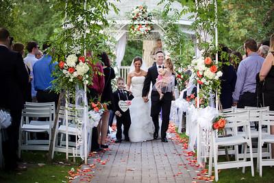 Alexis & Joseph Grana Wedding