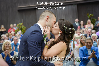 Wedding at Lambertville Road Lambertville, NJ by Alex Kaplan Photo and Video
