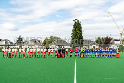 Scotland U16 V England U16