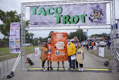 Taco Trot 2020