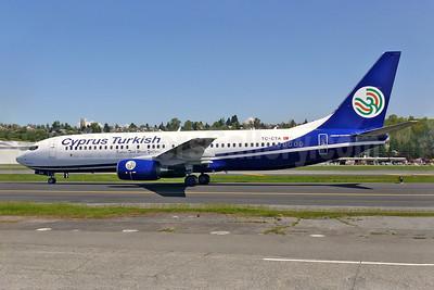 Cyprus Turkish Airlines (KTHY)