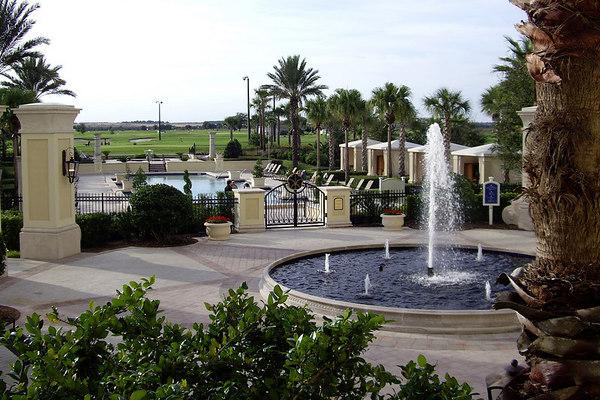 Orlando, Florida - 2006