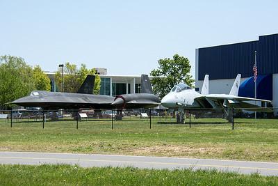 Virginia Aviation Museum (VAM)