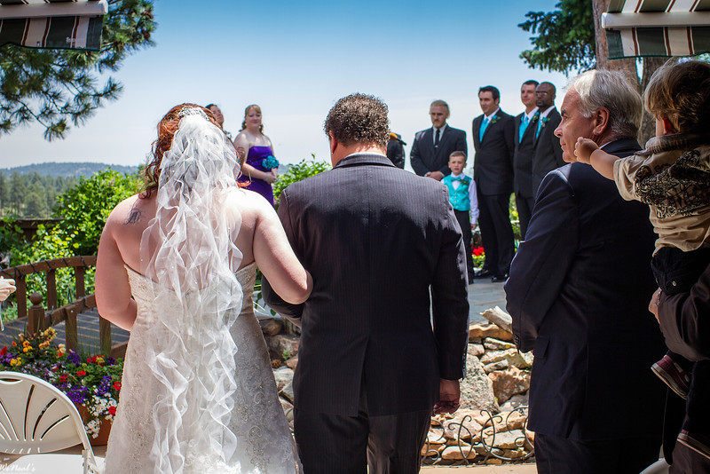Mcduffee Wedding