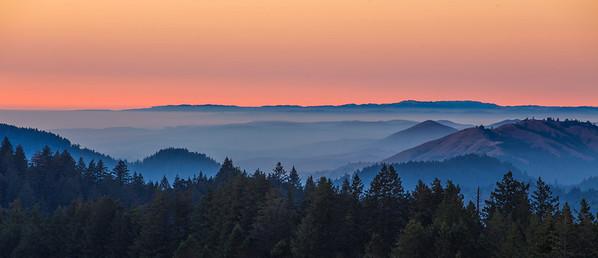 Landscapes [California]