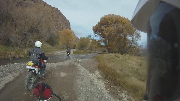 New Mexico Riding
