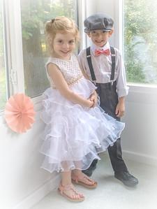 Mike & Lauren's Wedding