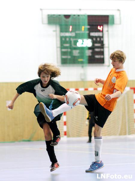o 5.-8. místo: Milovice - Ml. Boleslav 4:1