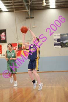Bathurst Vs Hornsby U16 W 27-8-06