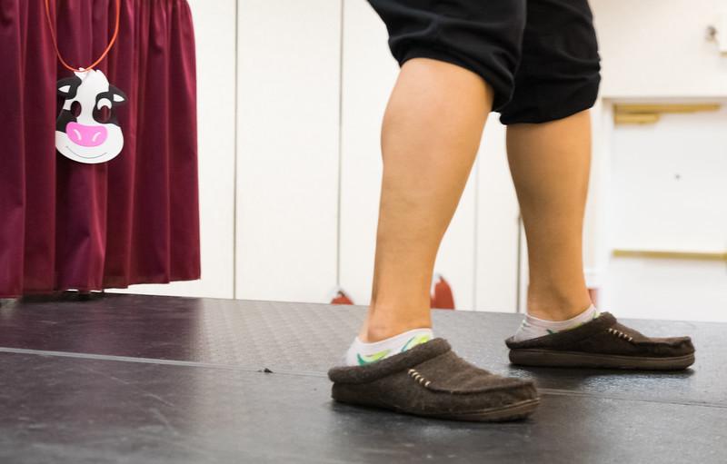 Kellee's Slippers