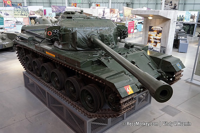 The Tank Museum - Part 3