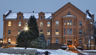 Northern Illinois Univ