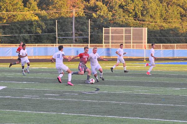 09-14-17 Sports Van Wert @ Defiance Boys soccer