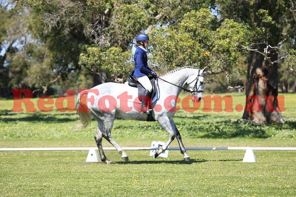 2014 09 20 Fairbridge Alcoa International Horse Trials Dressage 08-55 till 10-50