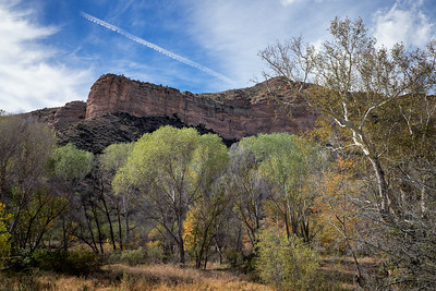 Aravaipa Canyon 2014/11/14-17