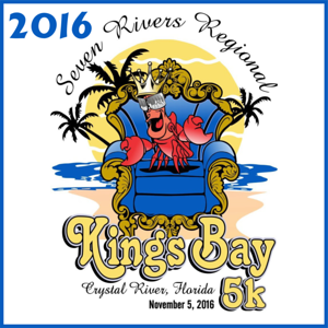 2016.11.05 Kings Bay 5K