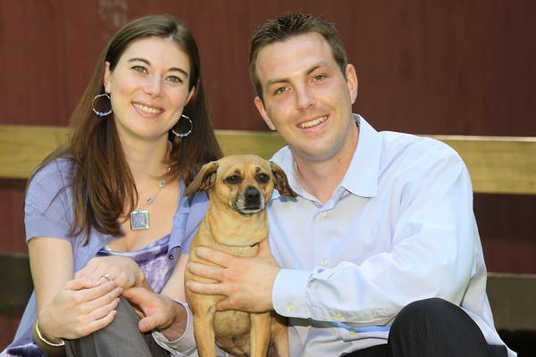 Kristine and John Southford Fall unedited