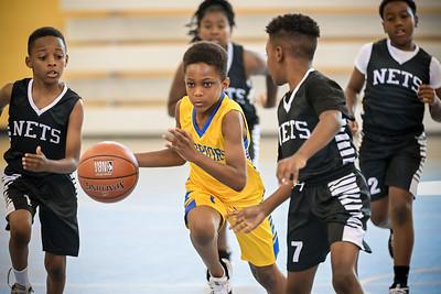 RCRC Basketball Summer 2021