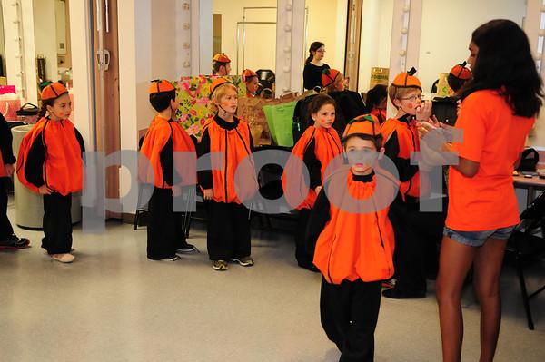 2014-Missoula Children's Theater