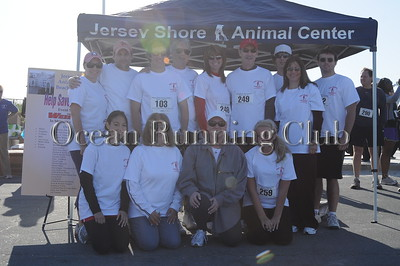 2010 Jersey Shore Animal Center 5K