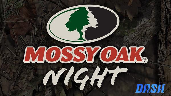 Ice Bears (3) v Fayetteville (4) 1-31-20 Mossy Oak Night