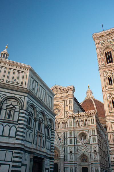 Florence Cathedral, 2018