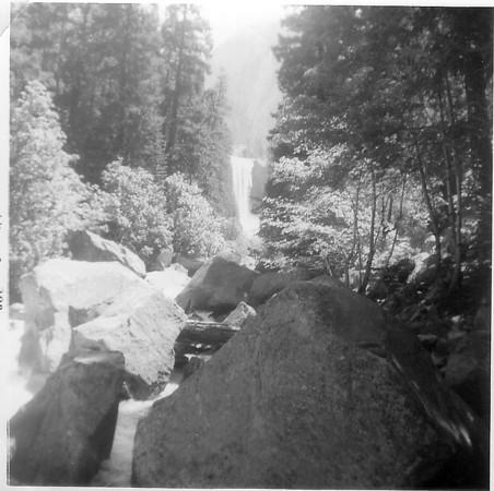 Martin - Yosemite