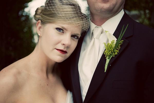 Stacy & Alec's Wedding