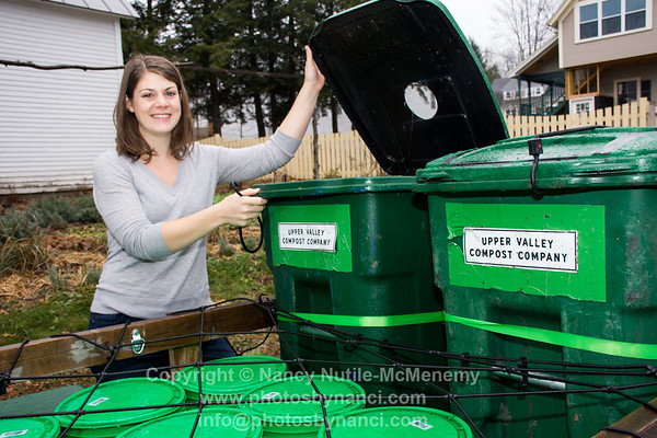 Upper Valley Compost Co
