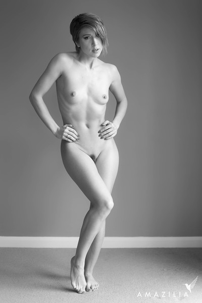 Koneko Fine Art Nude Set 2