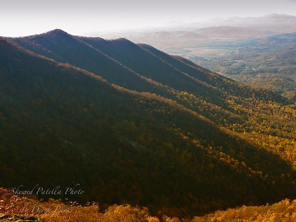3 Ridges Virginia