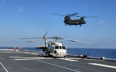 Japanese Chinook CH-47