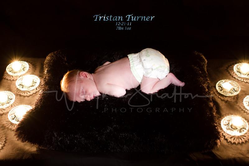 Baby Tristan - 2012