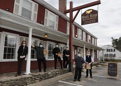 Bull Run Restaurant Shirley 040820