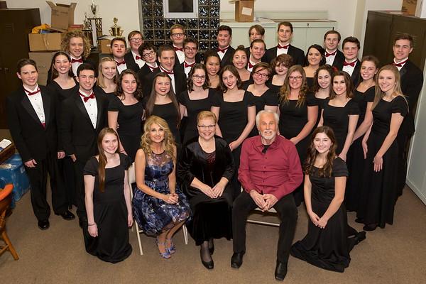 12-8-17 Altoona, PA Choir