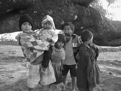 Nepal-Tibet 2004 1