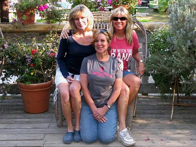 Sister Car Camp 2008
