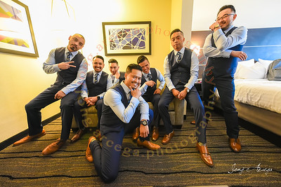 2018 Frank and Louella's Wedding 1