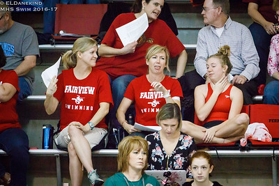 Fairview Friends 2016-2017