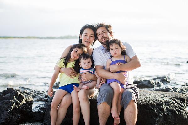 Fein Family