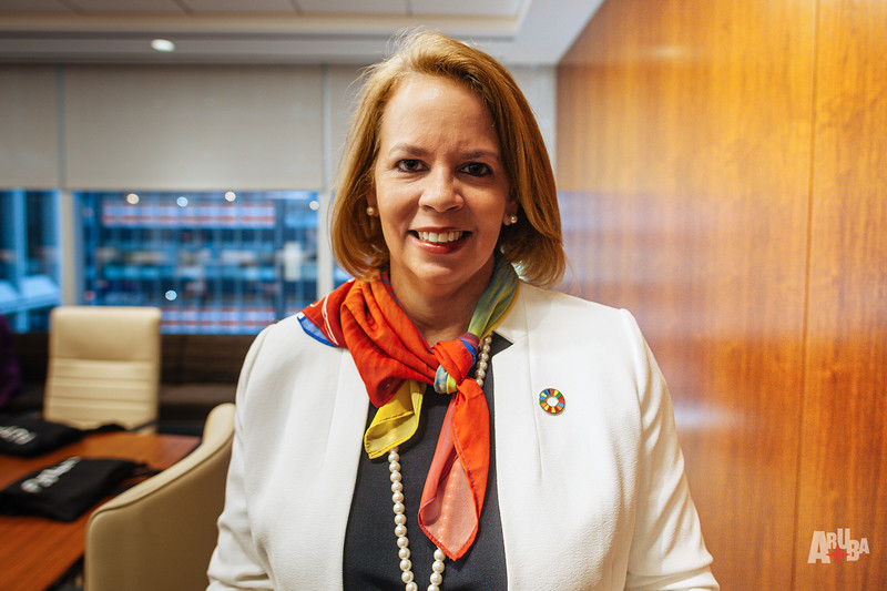 Evelyn Wever-Croes - Meeting - Prime Minister-13.jpg